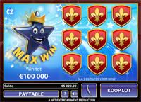 kraslot Max Win
